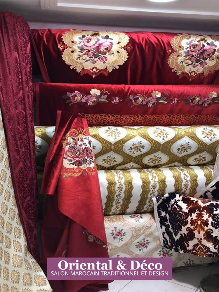 Galerie – Oriental et Déco Sorgues – Salon marocain