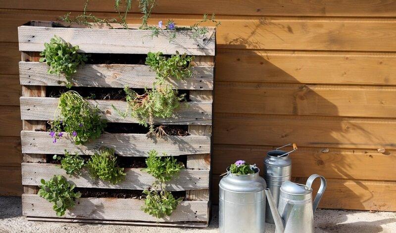 Salon Palette Bois Ment Fabriquer son Salon De Jardin En Palettes En Bois
