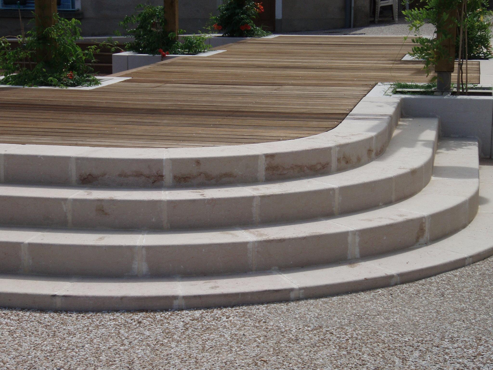 Saturateur bois professionnel pour terrasse sarl Vedel
