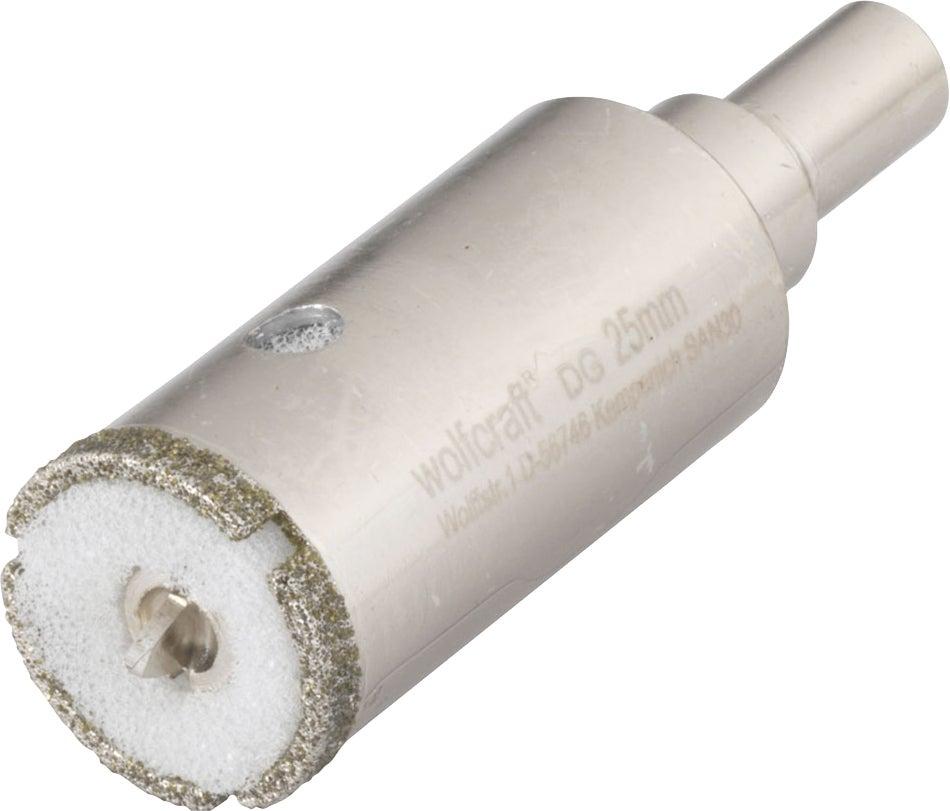 Scie Cloche Diamant Ø 68 mm pour carrelage et céramique