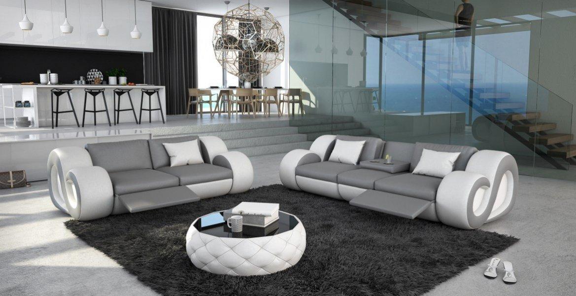 Sofa Dreams des canapés XXL conçus pour faire rêver