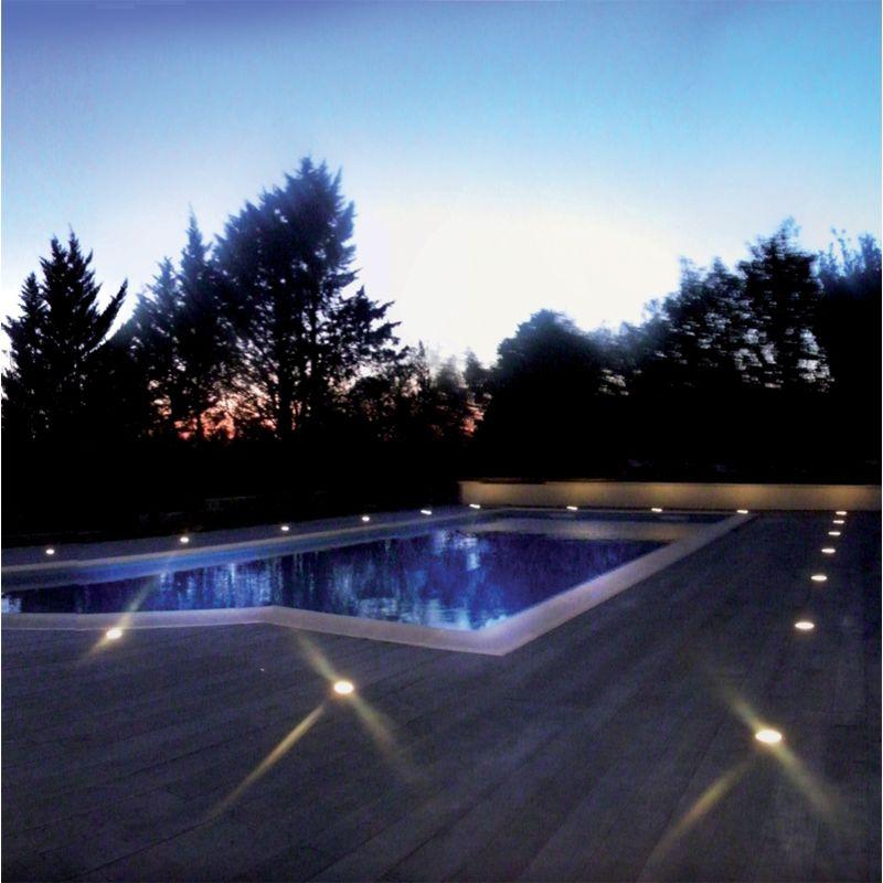 Spot Encastrable Exterieur Terrasse