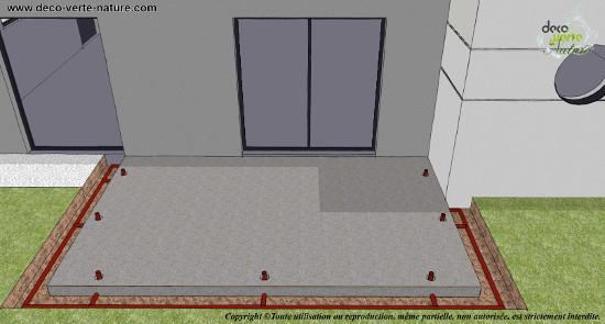 Spot terrasse – Ma Terrasse