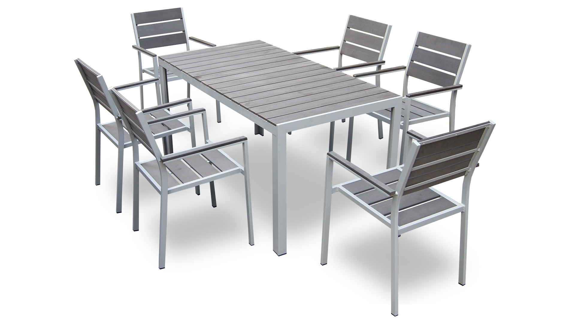 Chaise jardin promo table pour terrasse pas cher