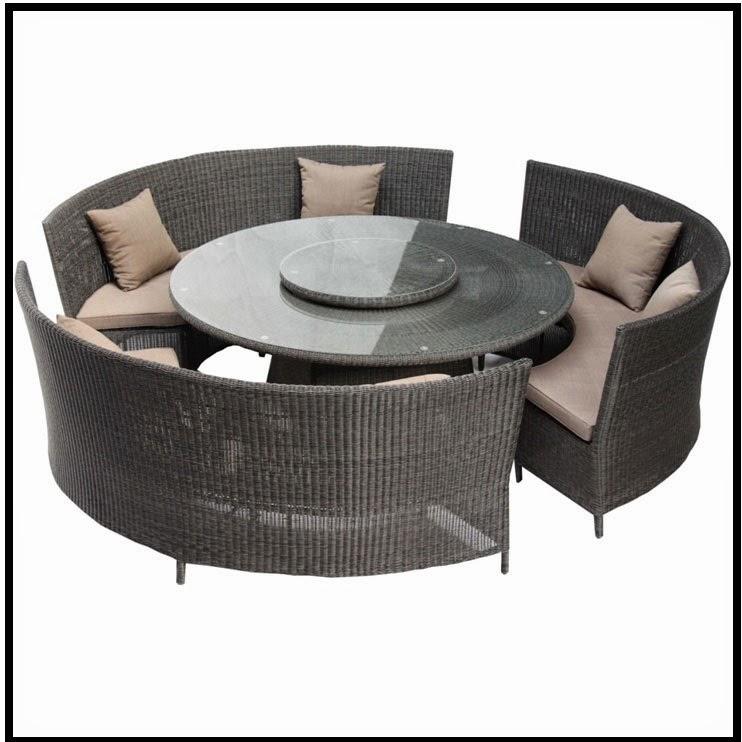 Meuble de jardin pas cher table de jardin et chaise pas