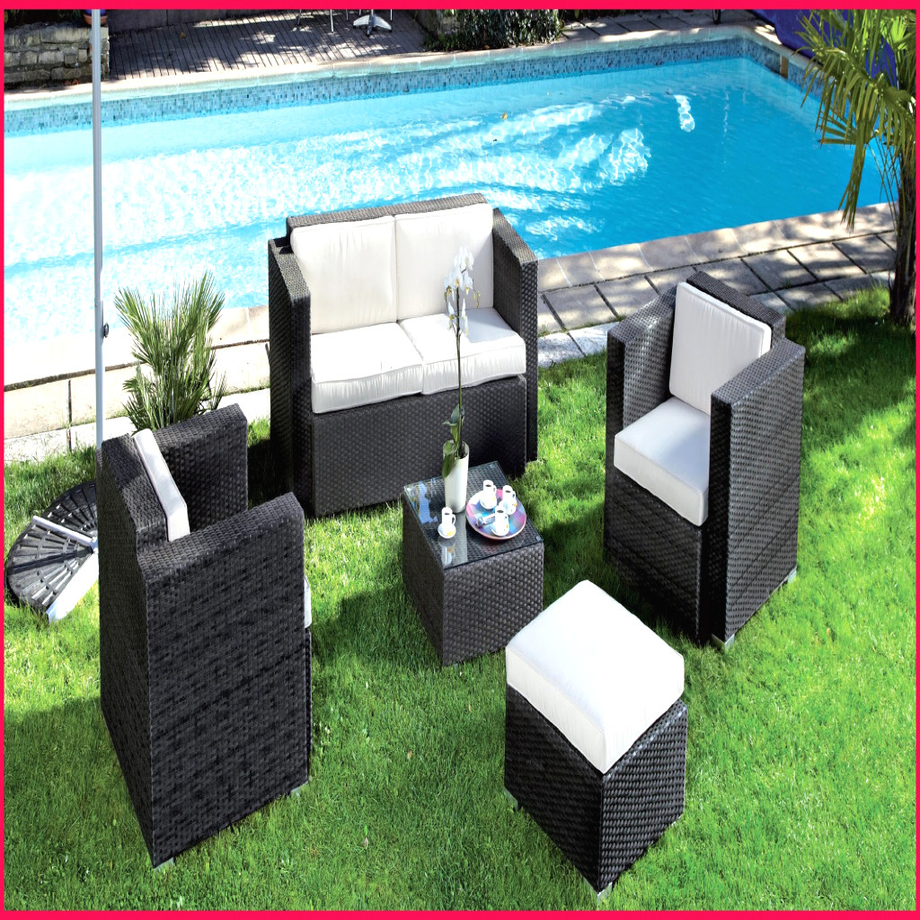 Table Et Chaise De Jardin Carrefour Inspirations Et