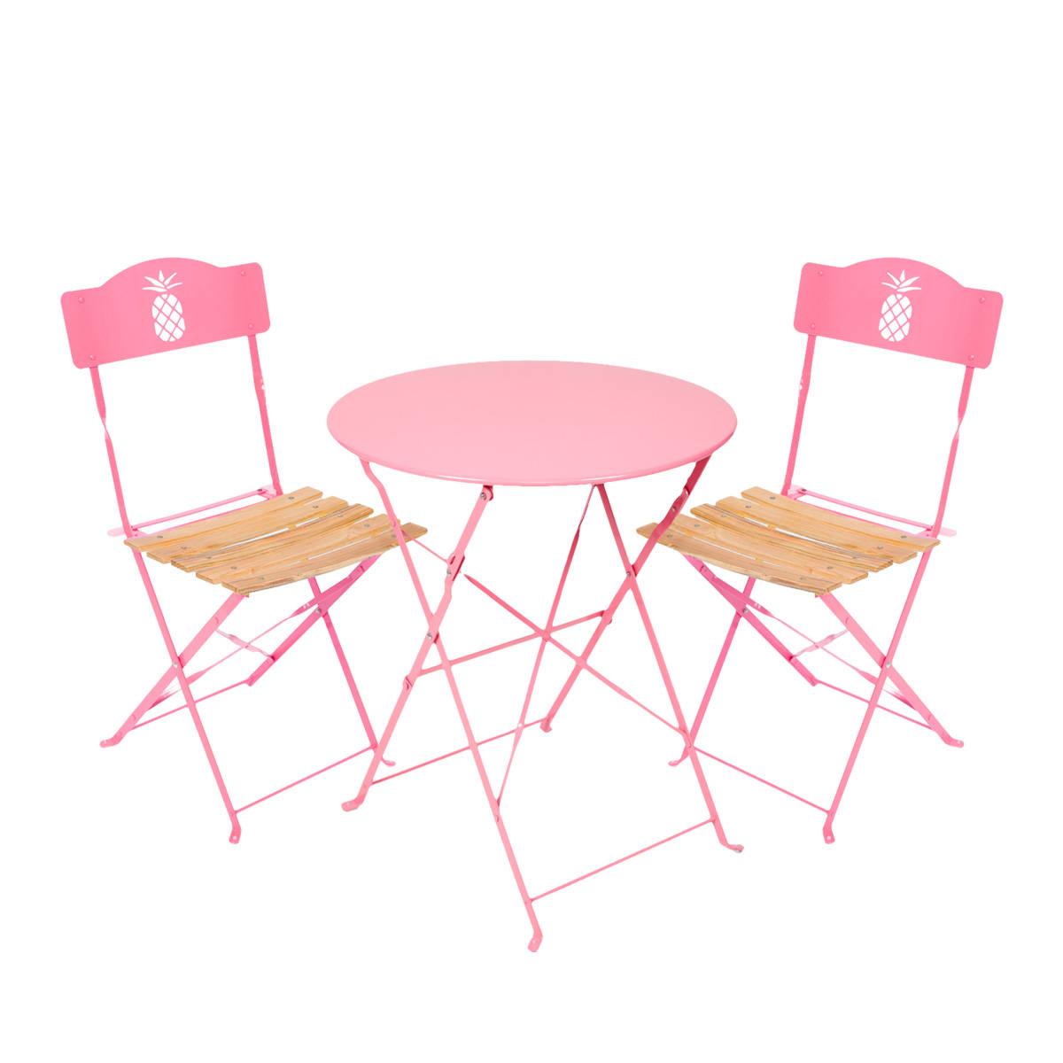 Petite Table De Jardin Ronde