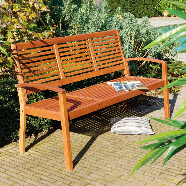 Table jardin bois chaise de jardin pas cher