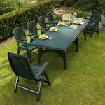 Table De Jardin En Résine Table De Jardin En Résine Photo 14 15 Table De Jardin
