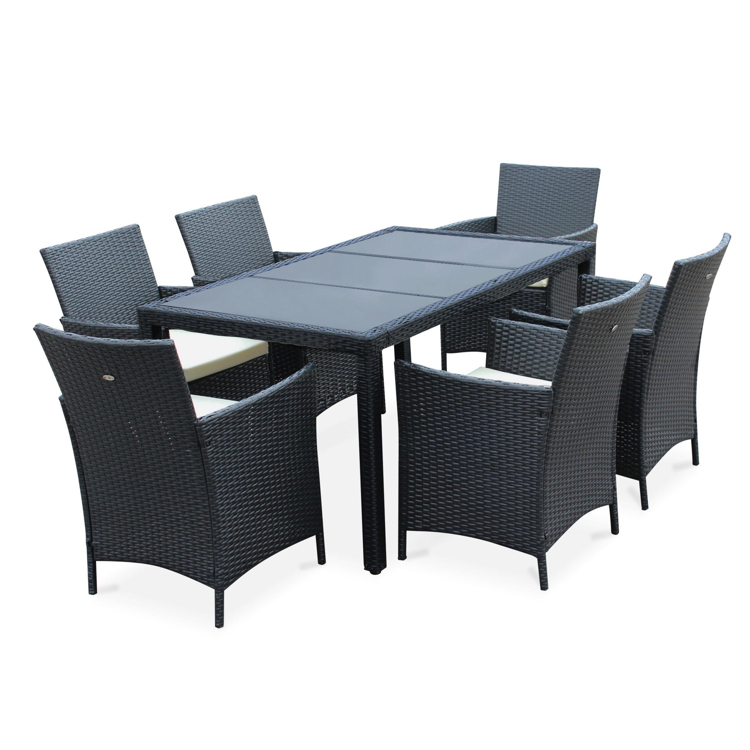 Table De Jardin Résine Tressée Table Jardin Remorquage Enlevement épave