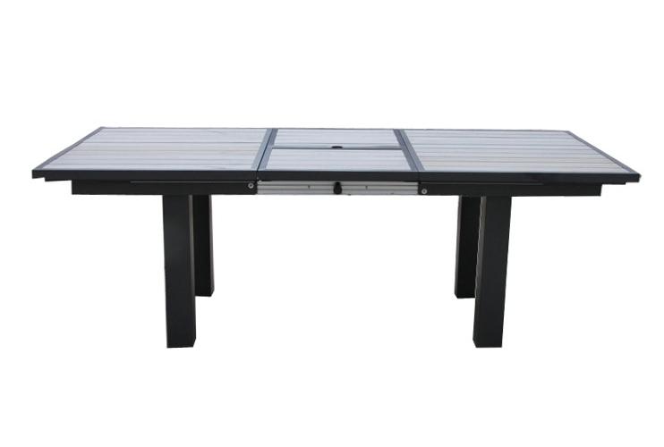 Table De Salon De Jardin Pas Cher Table De Jardin Avec Rallonge Pas Cher