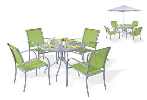 table de jardin 4 personnes pas cher