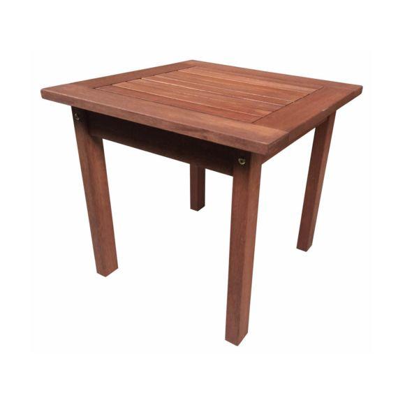 Table basse bois jardin pas cher Mobilier design