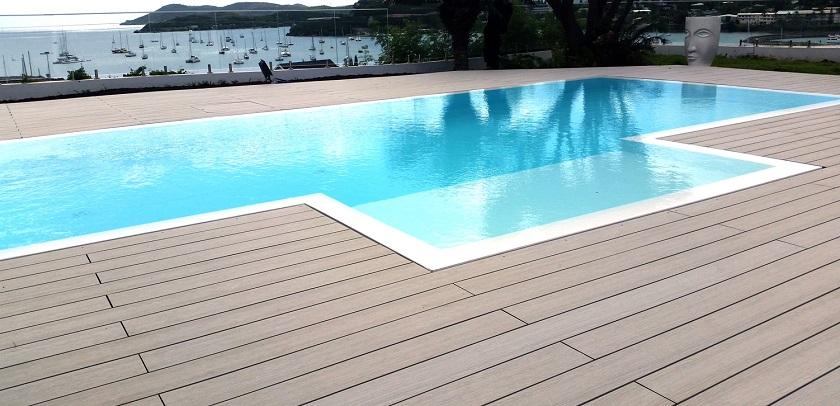 3 moyens de cerner proprement ses contours de piscine