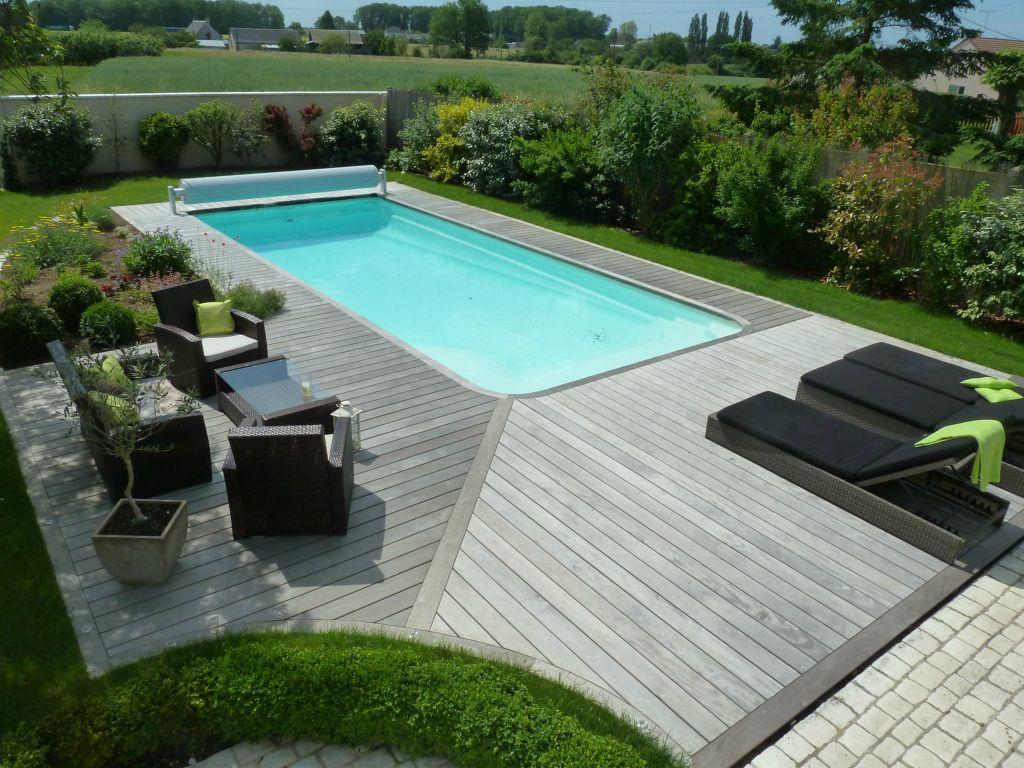 Terrasse piscine posite pas cher