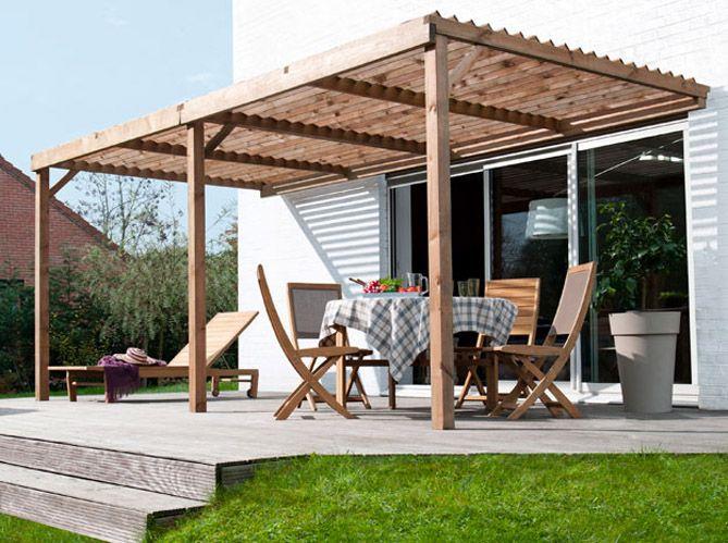 5 styles de terrasses qui en mettent plein la vue