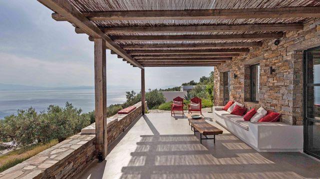 Terrasse maison – Ma Terrasse