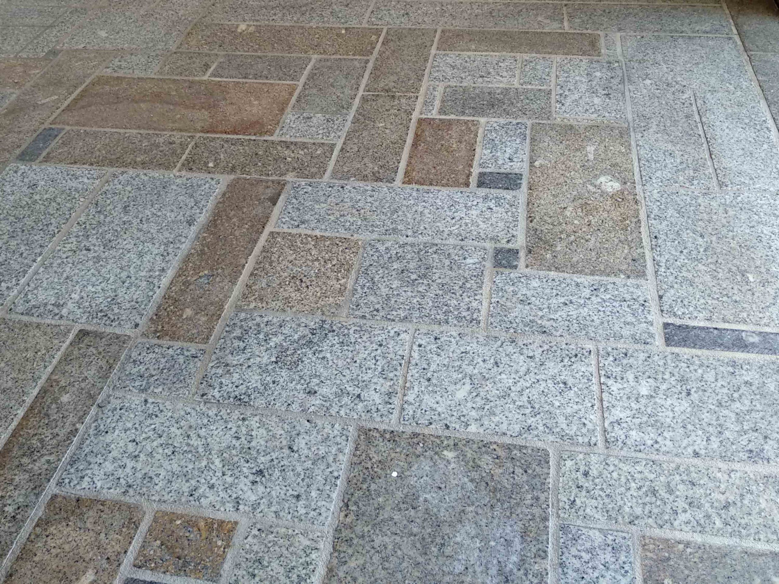 Terrasse En Granit Dalle Granit