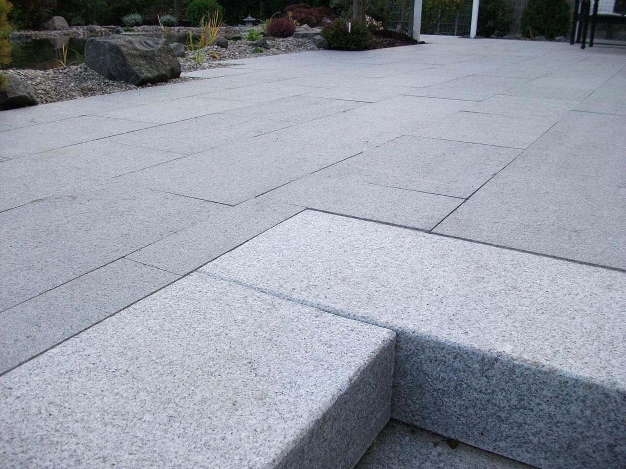 Terrasse en pierre prix au m2 achat et pose de pierres