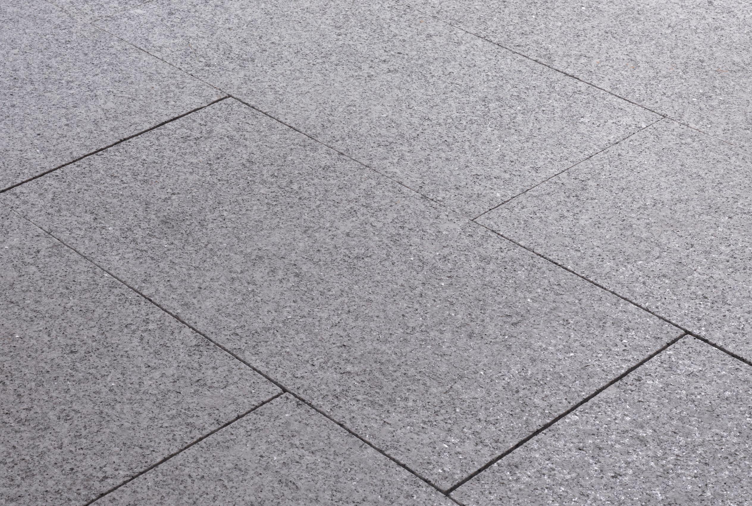 Terrasse Granite Gris