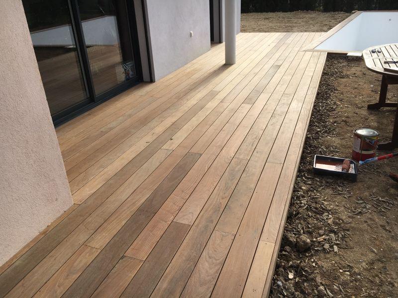 Le calvaire de ma terrasse en bois ipé 185 messages
