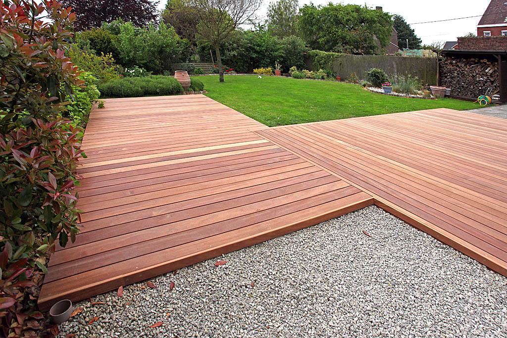 Parquet terrasse Ip plancher bois ext rieur lame terrasse