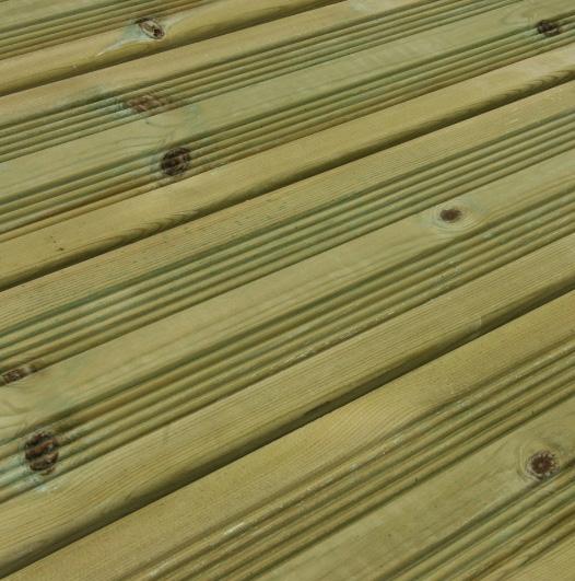 les terrasses en bois les bois résineux › ptoir des Bois
