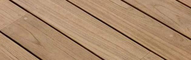 Terrasse bois Teck lames de terrasse teck d asie teck de