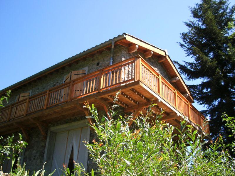 Fabricant terrasse bois et balcons bois Aude 11