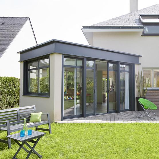 veranda toit terrasse