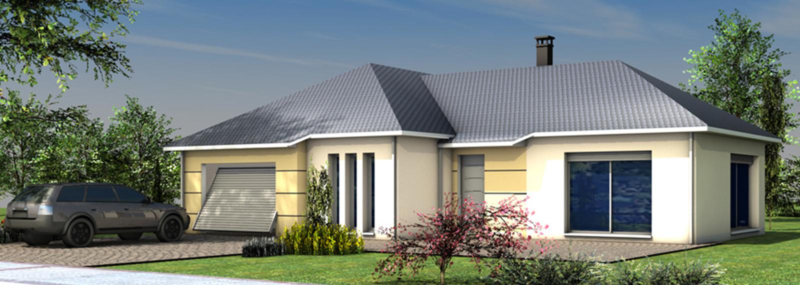 Maison Segond de style traditionnel en toit noir – Groupe