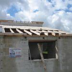 Toit En Beton 15 La toiture Auto Construction En Béton Cellulaire En