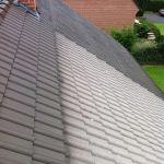 Toit En Beton Rénovation toiture Tuile Béton Terre Cuite Maubeuge Avesnois
