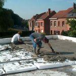 Toit En Beton Wiki Unité Construction Beton 0607 Les Betons Legers A
