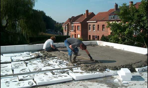 Wiki Unité construction BETON 0607 Les Betons Legers A