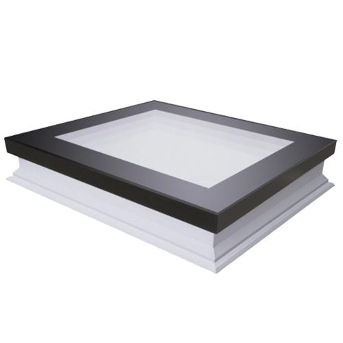 Fenêtre de toit DXF DU6 pour toit plat FAKRO A prix