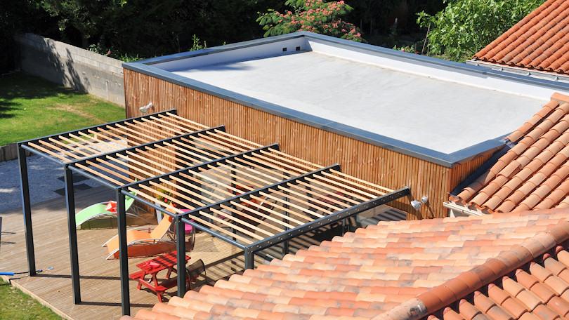 Etancheite toit terrasse – Ma Terrasse