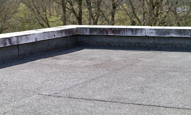 Refaire l étanchéité d un toit terrasse
