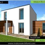 Toit Terrasse Bac Acier Maison toit Plat Et toiture Terrasse Bac Acier Ou Siplast