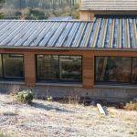 Toit Terrasse Bac Acier Terrasse Couverte En Bac Acier Nos Conseils