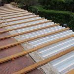 Toit Terrasse Bac Acier Terrasse Sur Bac Acier – Revêtements Modernes Du toit