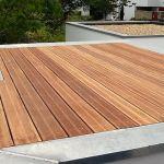 Toit Terrasse Bac Acier Travaux D étanchéité Sur toiture Terrassse toit Plat