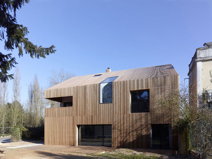 Metroemofr en ossature bois plancher charpente toiture