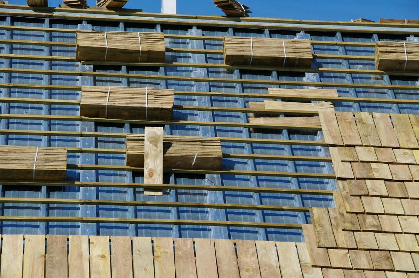 Pourquoi choisir une toiture bois