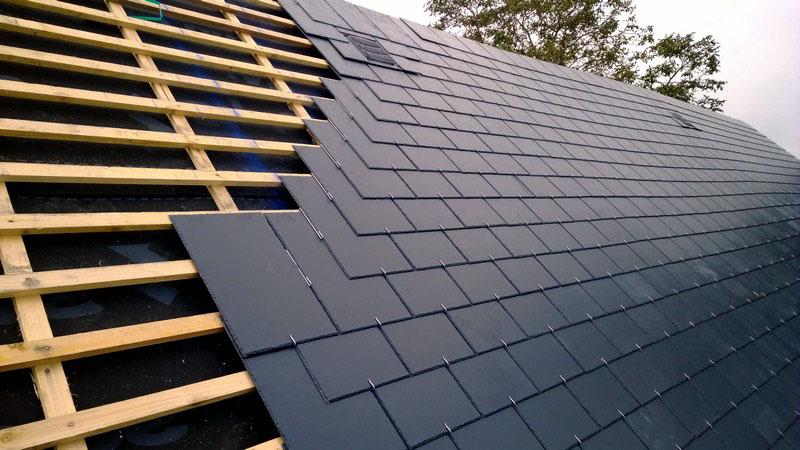 Guide des matériaux pour la toiture de votre maison