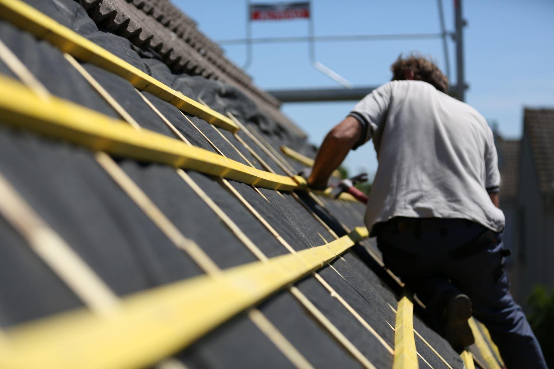Isolation de toiture par l extérieur Devis Gratuit