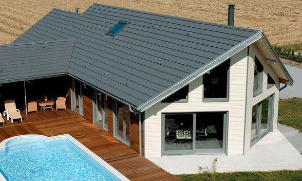 La toiture Toutes les infos sur les toitures