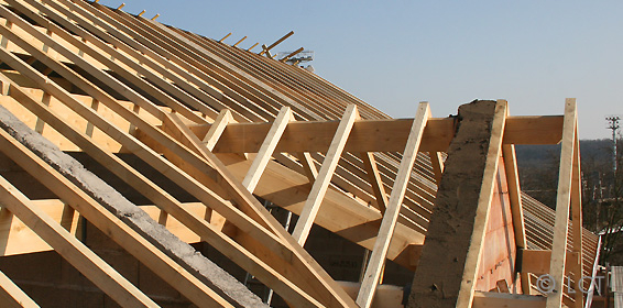Lor concept toiture – Revêtements modernes du toit