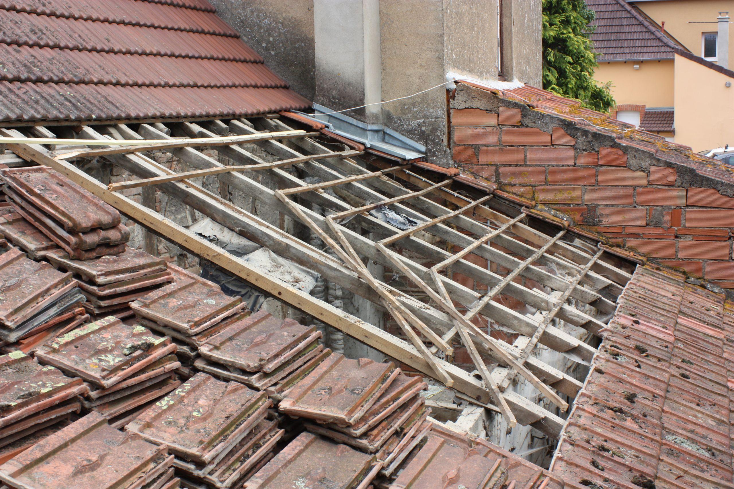 ment rénover une toiture rénove la baraque