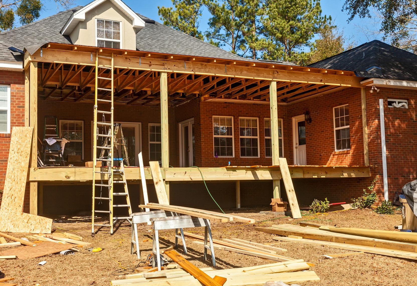 Isolation toiture terrasse tout ce qu il faut savoir pour